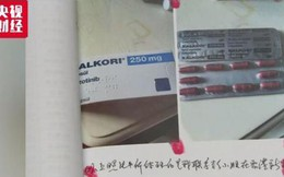 Vụ thuốc ung thư giả chấn động TQ: Có loại giá 700 triệu, lừa khắp 30 tỉnh mới bị lật tẩy
