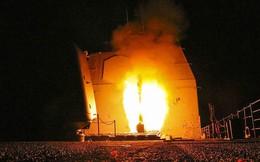 """Syria bắn hạ 71 tên lửa Mỹ-Anh-Pháp: Nga phóng đại hay """"màn dạo đầu"""" của Washington?"""