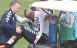 Bayern nhận tin dữ trước đại chiến với Real Madrid