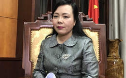 Bộ trưởng Bộ Y tế đề nghị công an cắm chốt tại bệnh viện