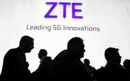 Mỹ cấm doanh nghiệp trong nước bán linh kiện cho công ty ZTE Trung Quốc