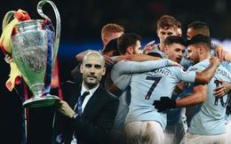 Không có Champions League, Man City sẽ vẫn chỉ là… PSG