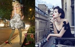 """Lý Nhã Kỳ: Từ """"thảm họa"""" tới biểu tượng thời trang Việt Nam ít ai sánh kịp"""