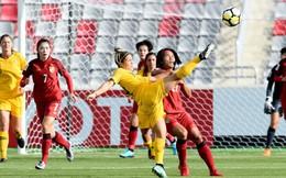 Thi đấu đầy dũng cảm, Thái Lan khiến Australia phải run rẩy tại giải châu lục