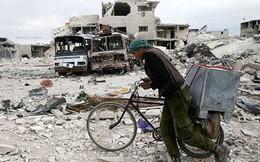 Nga tìm thấy phòng thí nghiệm và kho chứa hóa chất ở Douma