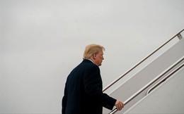 Từ chối trừng phạt Nga, ông Trump khiến cấp dưới bị hớ