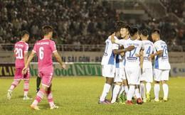 Lương Xuân Trường, Phan Văn Đức được vinh danh ở vòng 5 V.League 2018
