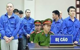Bộ đôi tử tù trốn trại tạm giam sắp bị đưa ra tòa xét xử
