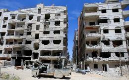 Phóng viên từng gặp bin Osama bin Laden nói gì khi đến Syria?