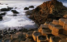 """Bí ẩn """"con đường của người khổng lồ"""" ở Ireland cuối cũng đã sáng tỏ"""
