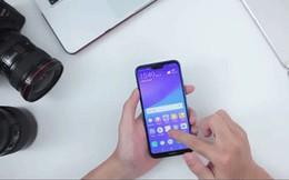 Huawei Nova 3e: Trải nghiệm nhanh và mượt trong từng thao tác
