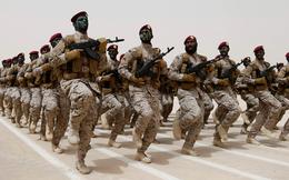 Ả Rập Saudi tuyên bố sẵn sàng đưa quân tới Syria nếu Mỹ và phương Tây đề xuất