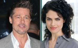 Brad Pitt sốt sắng làm điều đặc biệt, thể hiện tình yêu với nữ kiến trúc sư kém 12 tuổi?