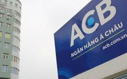 Ứng viên do nhóm cổ đông đề cử vào Hội đồng quản trị của ACB là ai?