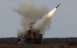 """Sputnik tiết lộ """"bí kíp giúp hệ thống Pantsir-1 tiêu diệt gọn gần 100% tên lửa Mỹ ở Syria"""""""