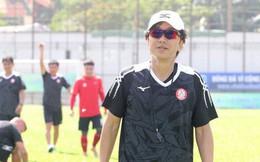 HLV Miura trở lại Việt Nam để khẳng định tài năng và giá trị
