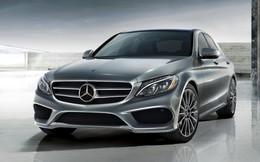 Triệu hồi 3.600 xe Mercedes - Benz Việt Nam