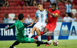 Nản S-League, chán đội tuyển, Singapore tổ chức ICC
