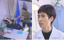 Vụ BS bị hành hung: Nhìn vào giọt nước mắt bác sĩ trẻ, chúng tôi thấy hình bóng chính mình