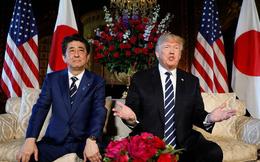 """Tuyên bố mới nhất của ông Trump về TPP: """"Tôi không thích thỏa thuận này"""""""