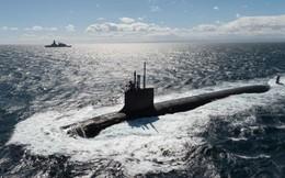 Thị trưởng Ý không chào đón tàu ngầm hạt nhân Mỹ