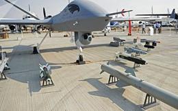 Trung Quốc chú trọng phát triển máy bay không người lái