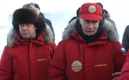 Thế trận siêu cường Trung, Nga, Mỹ: Tìm kiếm uy vọng tại  Bắc Cực?