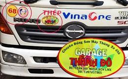 """Những thế lực bí ẩn trong đường dây bảo kê logo """"xe vua"""" ở Sài Gòn"""