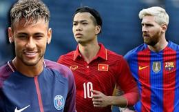 Đừng gọi Công Phượng là Messi Việt Nam!