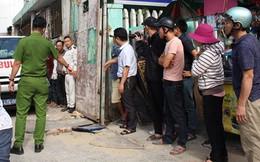 Nam công nhân rơi từ tầng 12 công trình xây dựng khách sạn ở Đà Nẵng