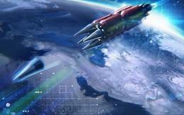 Thua kém Nga, Mỹ sẵn sàng cho cuộc chạy đua vũ trang mới trên vũ trụ