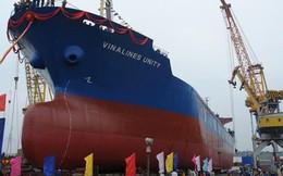 Vinalines bán loạt tàu, giải thể và phá sản nhiều công ty con