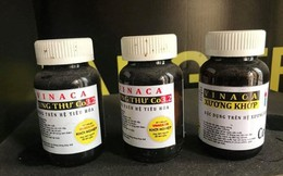 Bộ Y tế khẳng định Vinaca ung thư Co3.2 là sản phẩm không phép
