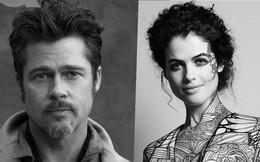 """Cách """"nâng cấp"""" người tình của Brad Pitt: Ngày càng tài sắc vẹn toàn"""