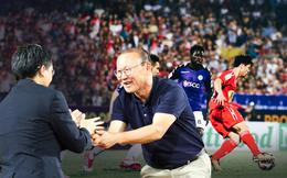 Bầu Đức bỏ V.League, HLV Park Hang-seo sẽ là người vỗ tay đầu tiên?
