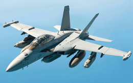 Máy bay chiến đấu Mỹ trên Biển Đông bị Trung Quốc phá sóng