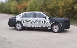 """Nga tiết lộ xe hơi """"đặc biệt"""" sản xuất trong nước dành cho ông Putin"""