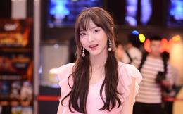 """Hot girl Thái Lan Nene: """"Lý Hải giống cha đỡ đầu, Minh Hà như một người mẹ của tôi"""""""