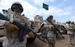 Nguy cơ nhãn tiền chiến tranh Arab-Iran bất tận trên đất Syria