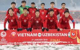 """Nắm lợi thế lớn, U23 Việt Nam không sợ """"bảng tử thần"""" ở đấu trường châu Á"""