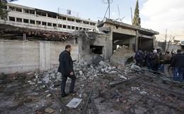 Ra tối hậu thư cho IS, quân đội Syria chuẩn bị đánh lớn ở Damascus