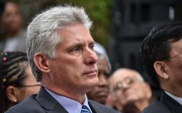Ông Miguel Diaz-Canel chính thức trúng cử Chủ tịch nước Cuba thay ông Raul Castro