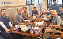 HLV Park Hang-seo bất ngờ tới thăm nhà vô địch Olympic của Việt Nam