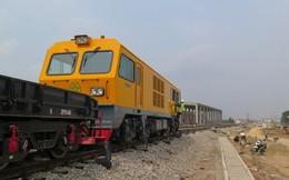 Không lùi tiến độ chạy tàu đường sắt Cát Linh - Hà Đông
