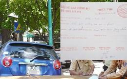 Vụ Cảnh sát gọi xe cẩu kéo giá 'chặt chém': Hủy 'hợp tác' với cẩu kéo Trường Sinh