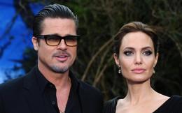 Angelina quyết định chia sẻ quyền nuôi con với Brad Pitt, ngày chính thức ly hôn đang đến gần