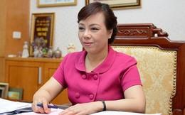 Hồ sơ ứng viên Giáo sư của Bộ trưởng Nguyễn Thị Kim Tiến không đạt chuẩn