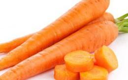 """Những điều """"cấm kỵ"""" nên biết khi ăn cà rốt"""