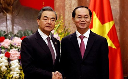 Đề nghị Trung Quốc thực hiện nghiêm túc nhận thức chung về vấn đề biển