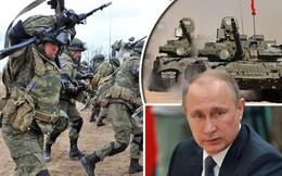 Vừa trục xuất hàng loạt nhà ngoại giao Nga, Mỹ-NATO lại sợ trở tay không kịp nếu xung đột